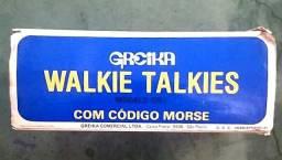 Walkie Talkies / Coleção