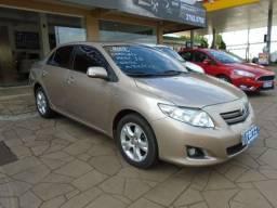 Toyota Corolla Xei 1.8 - 2010