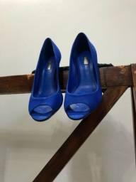 Sapato PEPEE TOE marca SCHÜTZ - tam. 36 (usado apenas 1 vez)