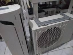 Título do anúncio: Ar condicionado 9.000 BTUs