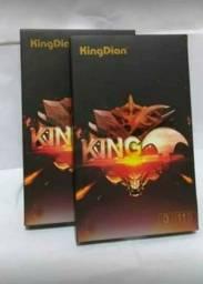 SD KingDian 240 GB Novo! Lacrado, deixa seu PC ou Notebook até 10 vezes mais rápido!!