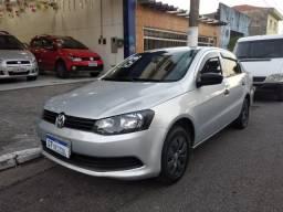 Título do anúncio: Volkswagen Voyage 1.6 Completo Flex