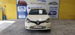 CLIO 2013/2014 1.0 EXPRESSION 16V FLEX 4P MANUAL