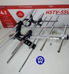 Título do anúncio: Antena Externa - entrega grátis