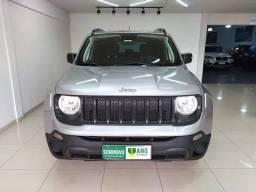Título do anúncio: Jeep Renegade 1.8 16V Flex STD Automático