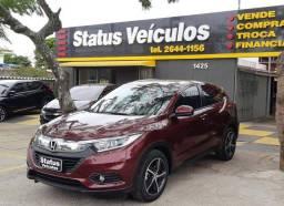 HR-V 2019/2019 1.8 16V FLEX LX 4P AUTOMÁTICO
