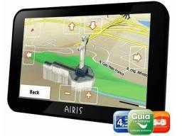 Título do anúncio: GPS Airis E430