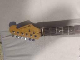 Título do anúncio: Guitarra Gianini Sonic X