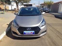 Hyundai HB20 1.0MT UNIQUE - 2019