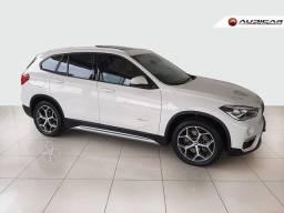 Título do anúncio: BMW X1 SDRIVE 20I X-LINE 2.0 ACTIVE FLEX 2016