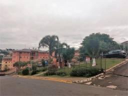 Apartamento à venda com 2 dormitórios em Estrela, Ponta grossa cod:V5426