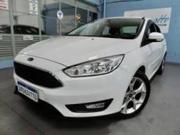Título do anúncio: Ford Focus Sedan Fastback SE 2.0, Câmbio Automático, Apenas 19.000 Km