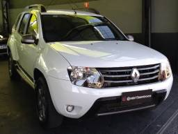 Duster Tech Roud 2015 4x4 Completo