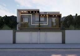 Excelente casa duplex em Morada de Laranjeiras 3 quartos sendo 3 suítes