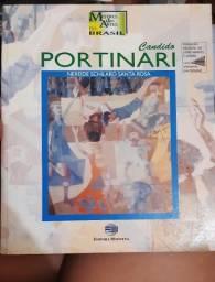 Título do anúncio: Livro Cândido Portinari