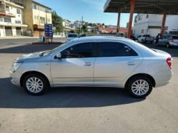 Chevrolet Cobalt 1.4 LTZ Flex 2014