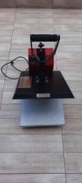 Título do anúncio: Prensa Rimaq Stampcor Plus  40cm X 50cm para até A3 110V