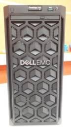 Servidor Dell Power Edge T140 Semi - Novo