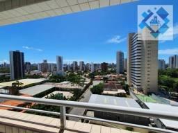 Título do anúncio: Apartamento à venda, 71 m² por R$ 389.000,00 - Patriolino Ribeiro - Fortaleza/CE