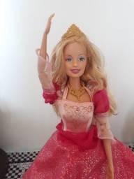 Barbie e as doze proncesas bailarinas
