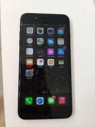 Iphone 7plus 128 bateria 100%