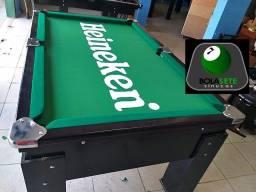 Sinuca Comercial Heineken