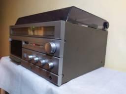 Som 3x1 Vintage Sharp SG-12B Retro