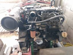 Motor mini escavadeira Cat 302.7 D CR