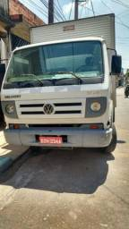 Caminhão delivery 8150 ano 2008 revisado - 2008