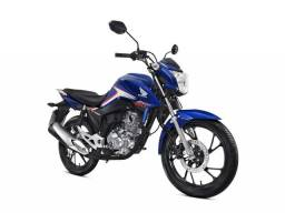 Honda Titan 2018 - 2018