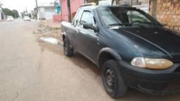 Fiat Strada 2001. Aceito.troca - 2001