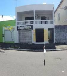 Casa na rua Estância com Pacatuba (comercial)
