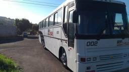 Ônibus volvo 1992 - 1992