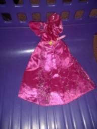 Vestidos de festa para sua linda boneca