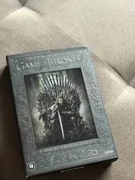 Box Game of Thornes