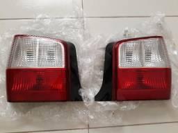 Lanternas para Fiat Uno