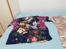 Vendo blusas femininas