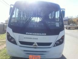 Micronibus URGENTE - 2006