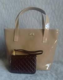Conjunto de bolsas de mão