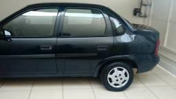 Corsa Sedan 2001 Completo - 2001