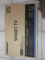 Tv smart 32 samsung 4k