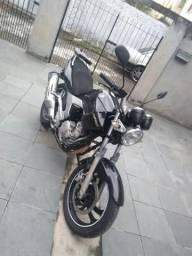 Fazer 250 cc muito nova - 2010