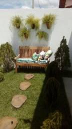 Casa Residencial Nova 3Qts Zona Leste,R$120.000-financiavel!