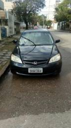 Honda Civic LXL 2005 - 2005