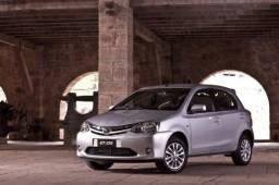 Toyota Etios Toy - 2015