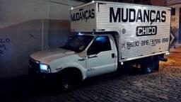 Caminhão ano 2000 - 2000