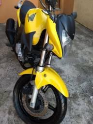 CB 300 r 2011 - 2011