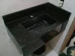 Nichos e lavatórios