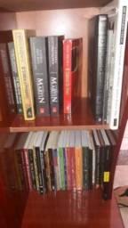 Livros Usados e Novos