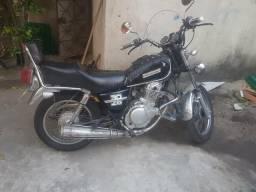 Intruder 250 - 1999